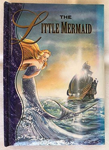 The Little Mermaid (The Hans Christian Andersen: Andersen, Hans Christian