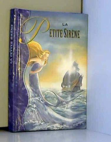 La petite sirène: Andersen