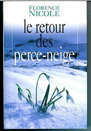 Le Retour des Perce-Neige