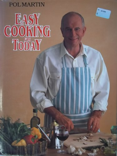 9782894331118: Easy Cooking for Today