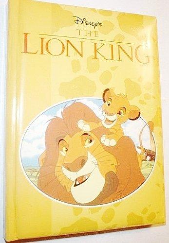 Walt Disney's The Lion King: Kodansha Ltd