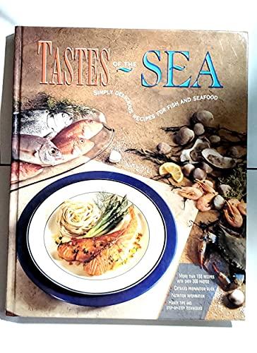 Tastes of the Sea: Josee Robitaille