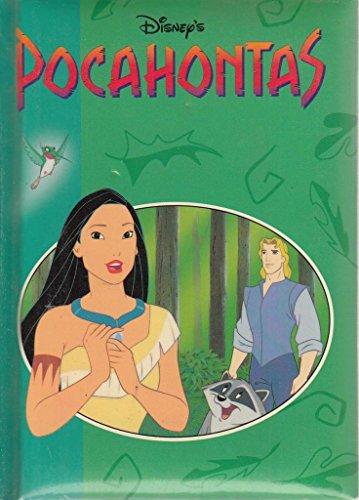 Disney's Pocahontas: Disney Enterprises Inc., Illustrated by Kodansha Ltd.