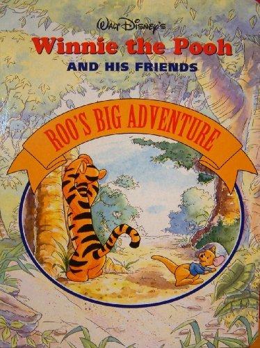 Roo's Big Adventure (Walt Disney's Winnie the: A.A. Milne