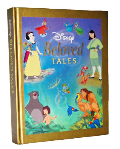 Disney Beloved Tales: n/a