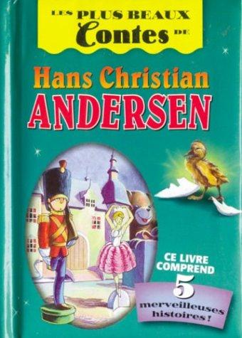 Andersen plus beaux contes: n/a