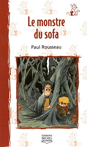 Le monstre du sofa - Nº 31: Rousseau, Paul