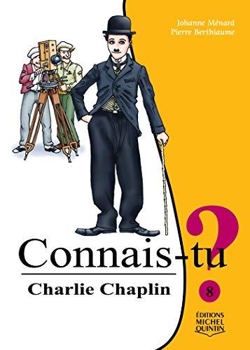 Charlie Chaplin (Connais-tu? 8): n/a