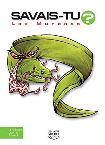 9782894355534: Les murènes (French Edition)