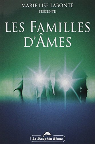 9782894360835: Les familles d'âmes
