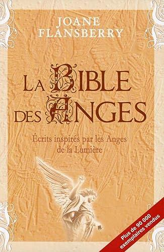 9782894362198: La Bible des Anges