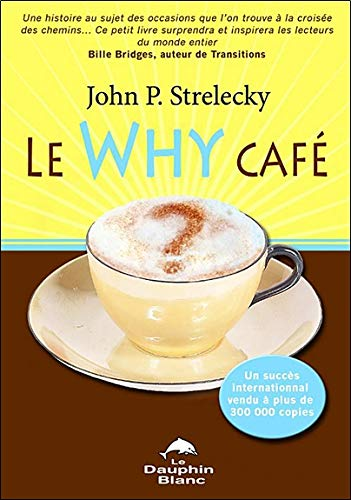 9782894362273: Why cafe (le)
