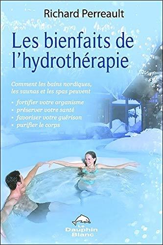 9782894362334: Bienfaits de l'hydrotherapie