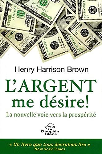 ARGENT ME DESIRE -L-: HARRISON BROWN HENRY