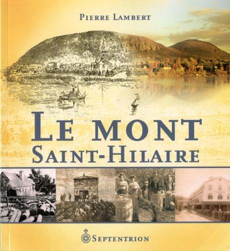 Mont Saint-Hilaire (Le) (2894485352) by Pierre Lambert