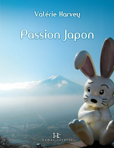 9782894486184: Passion Japon (French Edition)