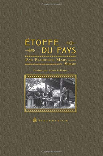 Etoffe du pays: Simms, Florence Mary
