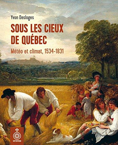 9782894488584: Sous les cieux de Québec