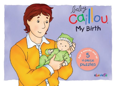 Baby Caillou My Birth: Chouette
