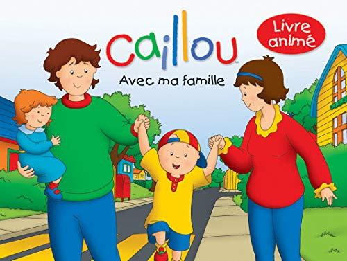 Avec ma famille (French Edition): n/a