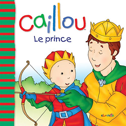 Caillou (French Edition): n/a