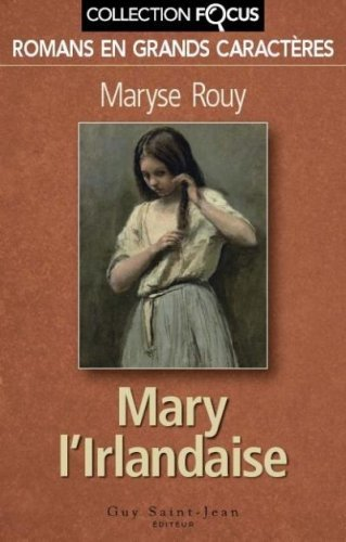 Mary l'Irlandaise