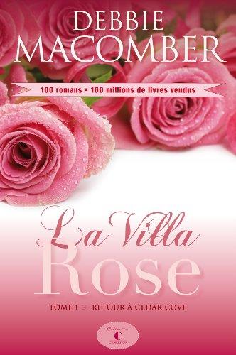 9782894557181: La Villa Rose