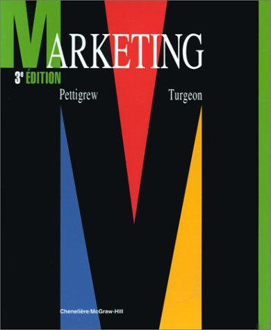 9782894610268: Marketing