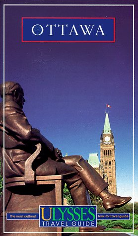 9782894641705: Ulysses Travel Guide Ottawa