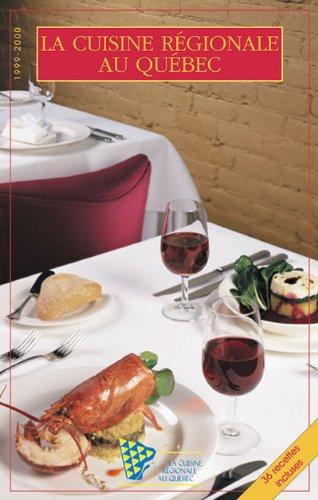Affordable Bed & Breakfasts in Quebec: Association de la cuisine r?gionale du Qu?bec, Quebec, ...