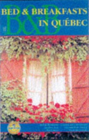 9782894641996: Bed & Breakfast Quebec 1999-2000