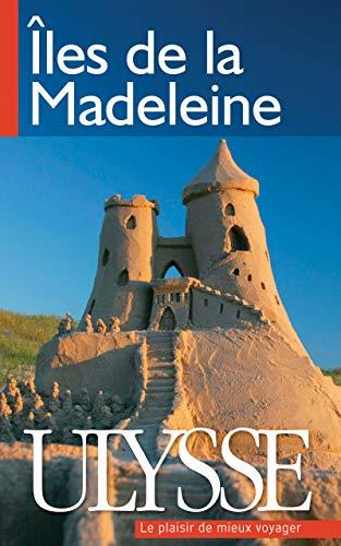 9782894644423: Iles de la Madeleine 1ere édition