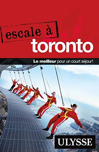 9782894644942: Escale à Toronto