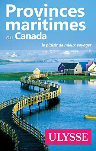 9782894645697: Provinces maritimes du Canada 7