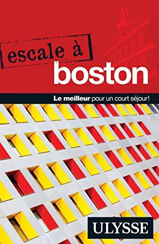 9782894645789: Escale � Boston