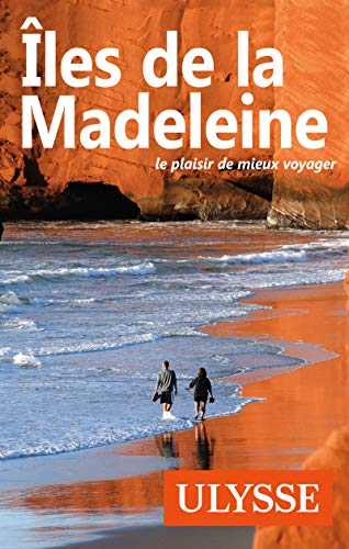 9782894646045: Iles de la Madeleine