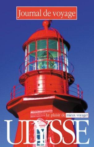 9782894646663: Journal de voyage le phare