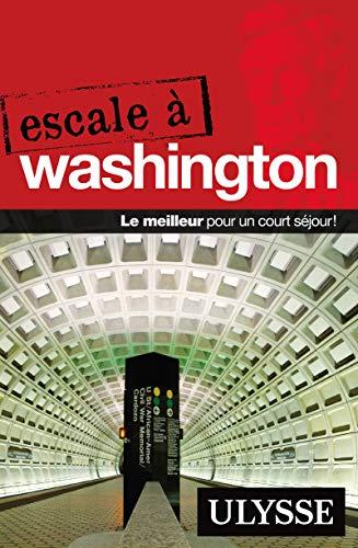ESCALE À WASHINGTON D.C.: PIERSON LORETTE