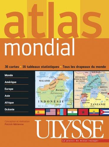 ATLAS MONDIAL (ULYSSE): COLLECTIF