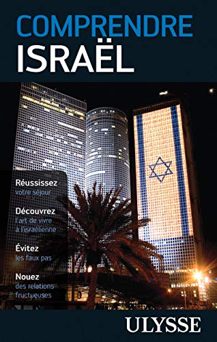 Comprendre Israël: Levy, Elias