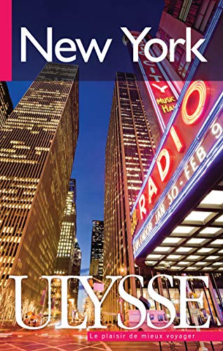 9782894649794: New York (French Edition)