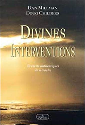 9782894660379: Divines interventions