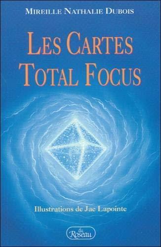 9782894660768: Les cartes Total Focus : Coffret livre + 32 cartes