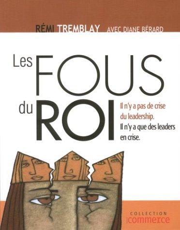 9782894722473: Les Fous du Roi