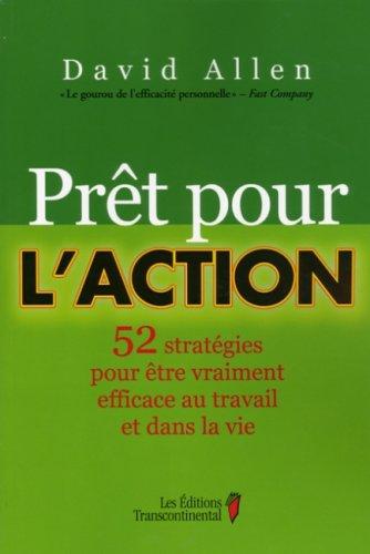 9782894723074: Pret pour l Action