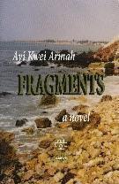 Fragments: Ayi Kwei Armah