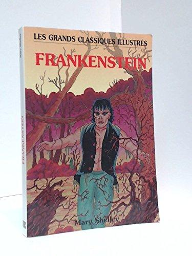 Frankenstein : Roman.: Shelly, Mary: