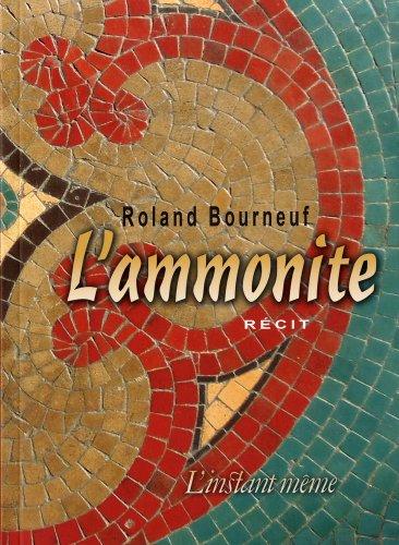 Ammonite (L'): Bourneuf, Roland