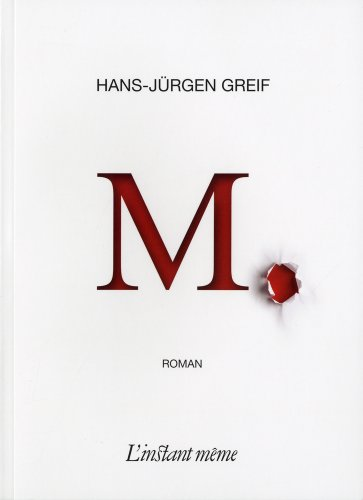 M.: Greif, Hans-J�rgen