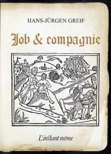 Job & compagnie: Greif, Hans-Jürgen